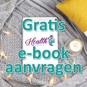 Aanmelden gratis e-book