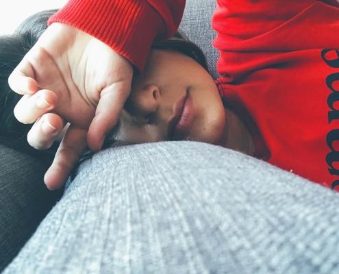 bijnieruitputting oorzaak laag libido