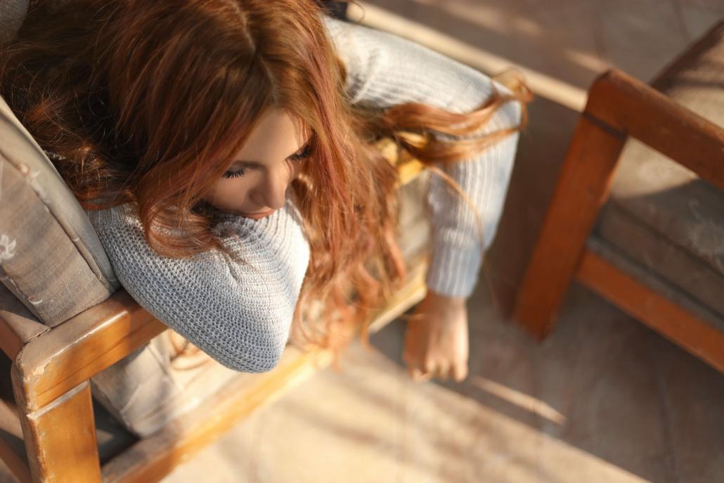 slaapproblemen en libido